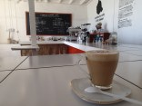 Coffee, Letefoho Cafe, Dili June 14