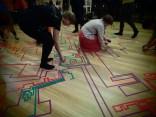Briony Barr workshop