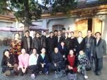 Gillian Howell - Community Music Workshop, Beijing 10