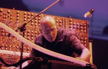 Robert Rich @ 2007 Nearfest