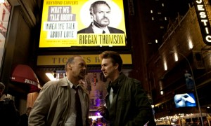 birdman broadway theatre michael keaton edward norton