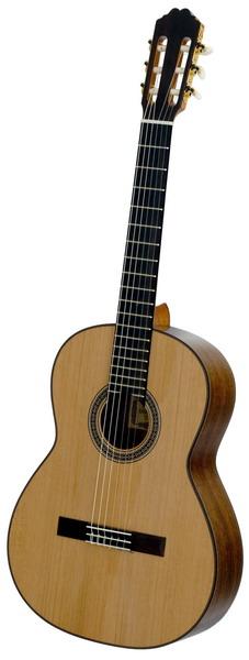 Aranjuez AR-300 Classic-Silver Klassik-Gitarren Saiten