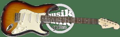 Maybach Stradovari S61 3-Tone sb
