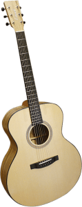 Lakewood J52 Custom