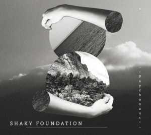 Shaky Foundation Psychonaut