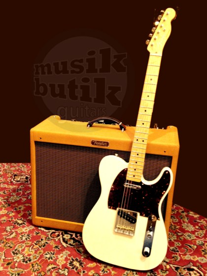 Fender Hot Rod Deluxe III Limited Tweed