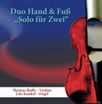 Duo Hand & Fuss
