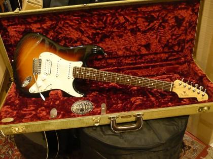 Fender American Standard HSS 1