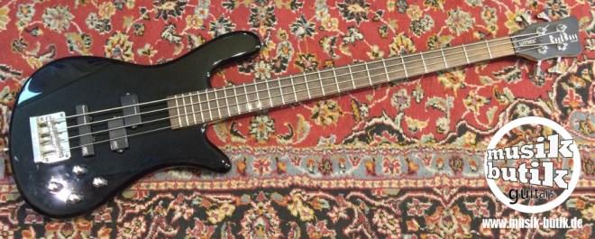 Warwick Rock Bass Streamer 1