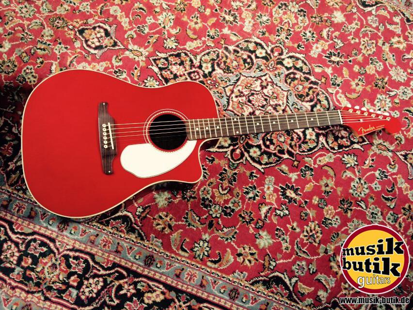 Fender Sonoran CAR 1