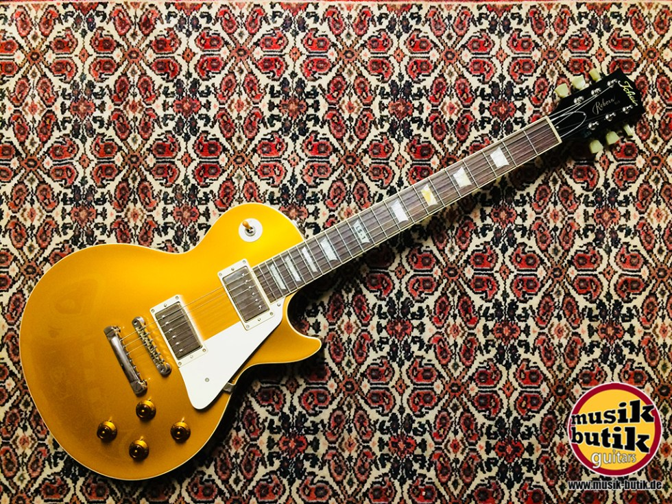 Tokai LS1-R7 GT, Reborn Old Gold Top.jpg