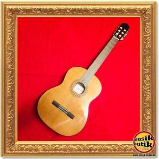 Klassik-Gitarren