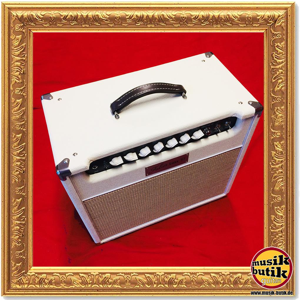 Fender Midnight Special Harmonica Stimmung E
