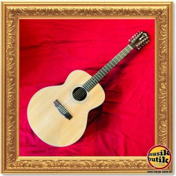 Guild F-1512E Nat Westerly 12-string gebraucht 1
