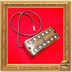 Seymour Duncan Psyclone Vintage Bridge Pickup - Nickel
