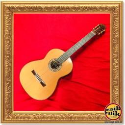 Cordoba C10 Klassik-Gitarre Zeder 1