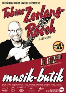 Plakat A2 Tobias Zerlang-Rösch 2019