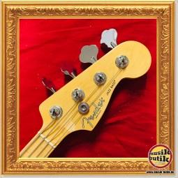 Fender American Standard JazzBass OLW 2