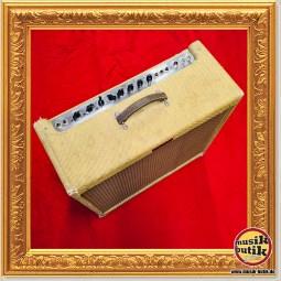 Fender Blues DeVille 1