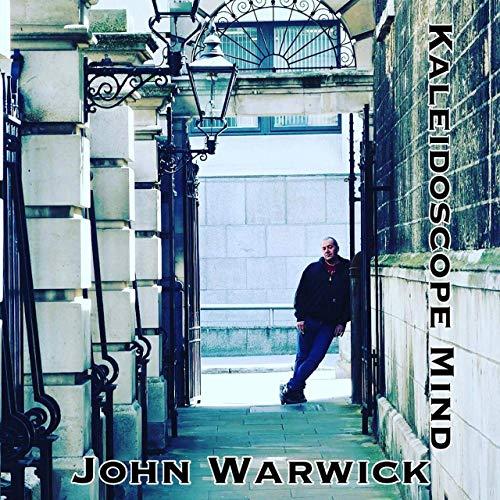 John Warwick -Kaleidoscope Minds