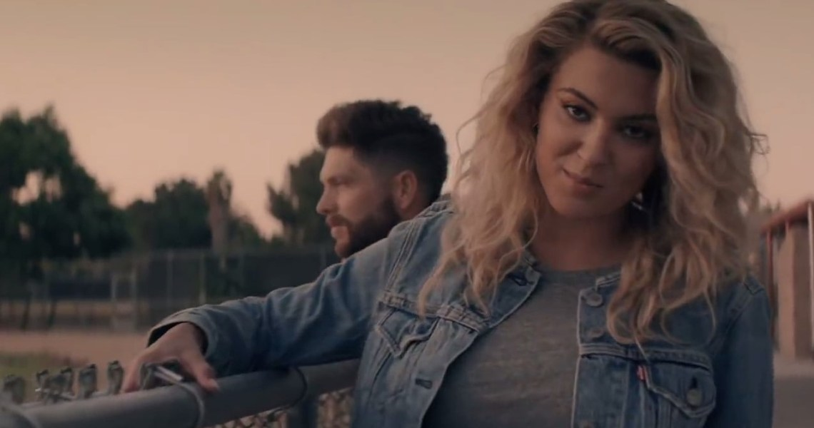 Chris Lane - Take Back Home Girl ft. Tori Kelly