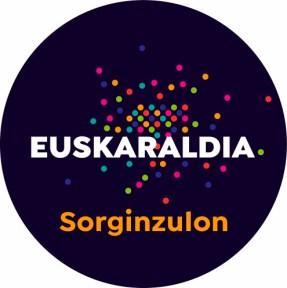 Euskaraldia Sorginzulon