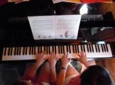 Piano a cuatro manos - MusikalSol