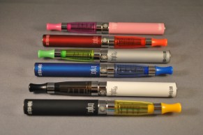 Tripl3 eGo Collection