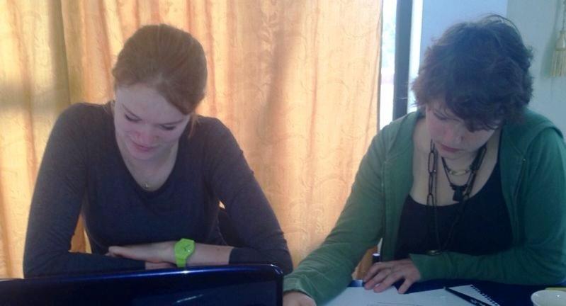 nuevas profesoras alemanas