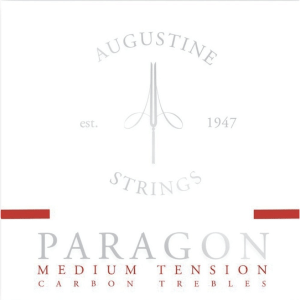 Augustine Paragon Red