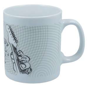 Tasse Guitar Players Only