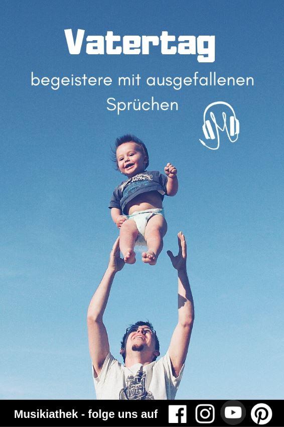 Die 10 Besten Geschenke Mit Vatertags Spruchen Wunschkind
