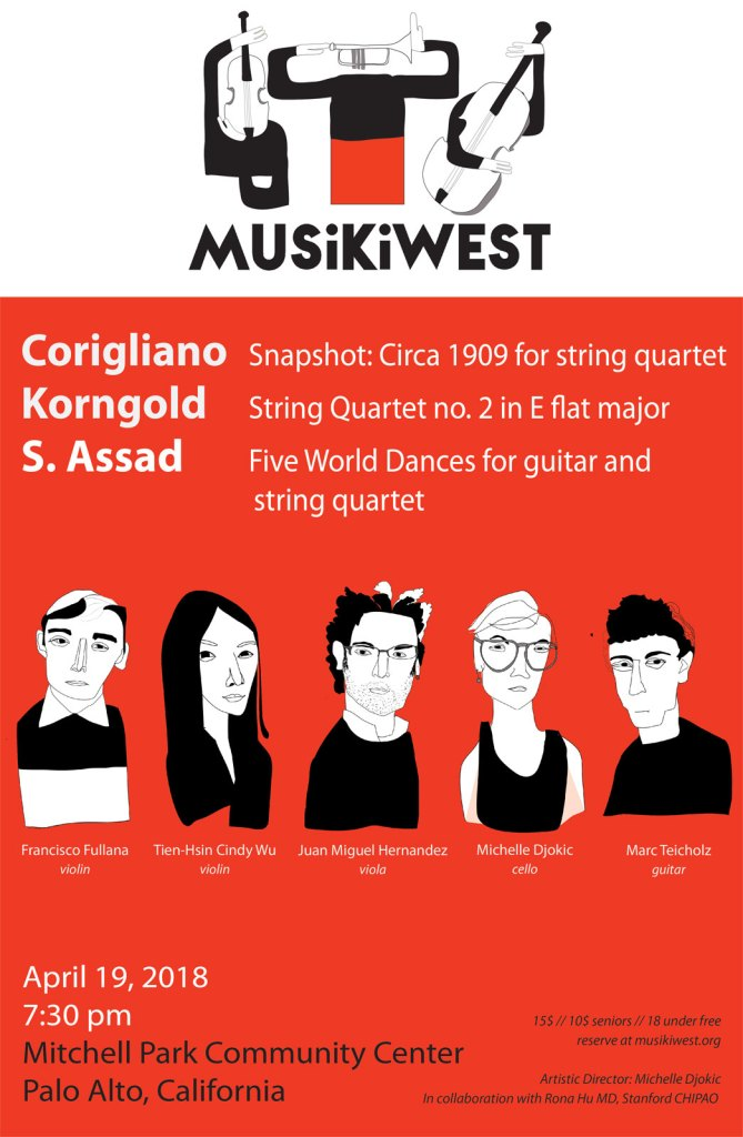 Musikiwest April 2018
