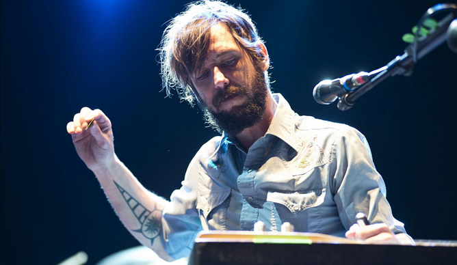 Band of Horses - Cruïlla 2014