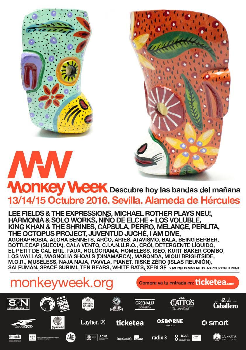 monkey-week-2016-cartel