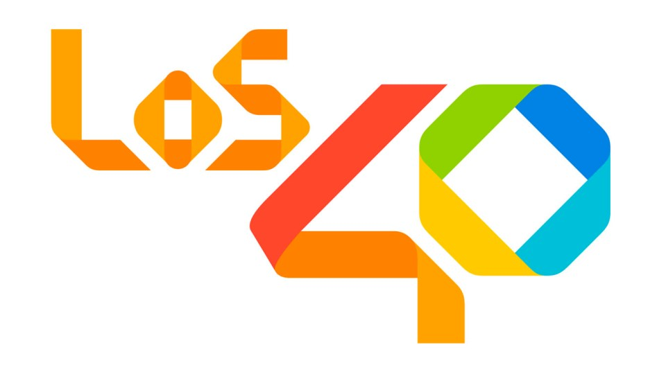los-40-logo