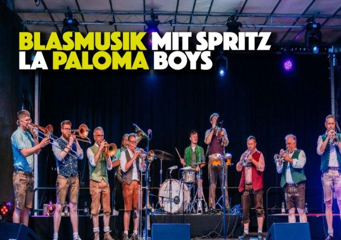 La Paloma Boys