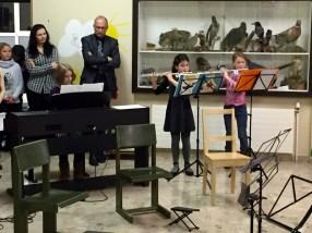 Flötenkammermusik I