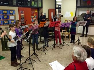 Flötenkammermusik II