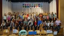 Orchester Mosaik 2019