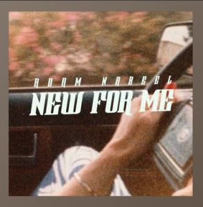Adam Nabeel - New for Me Mp3 Download