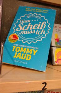 Sachbuch Platz 2. Foto: MH