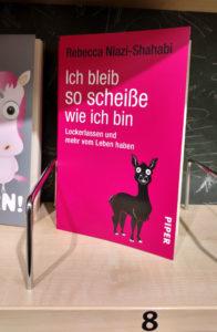 Sachbuch Platz 8. Foto: MH