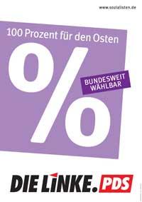 100 Prozent (PDS)