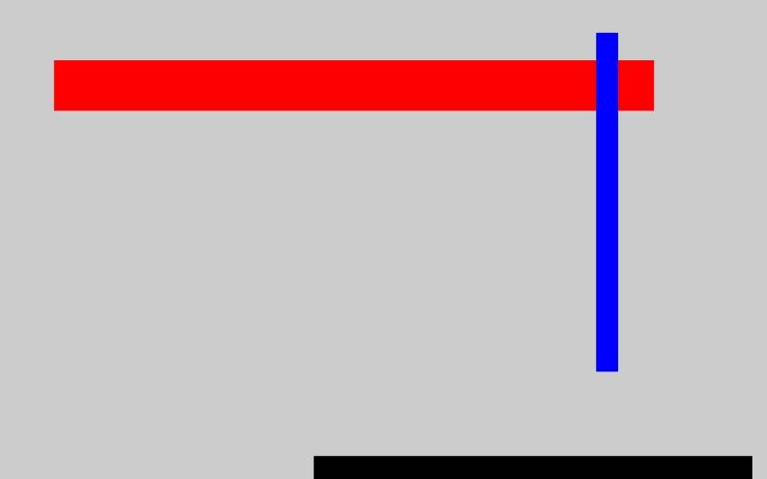 Kein Mondria - n. Grafik: Hufner