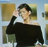 Sarah Kuttner 2004. Fernsehen