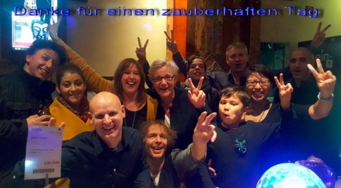 22 Jahre sam nok – Geburtstagsfeier mit DJ Holli ab 20 Uhr