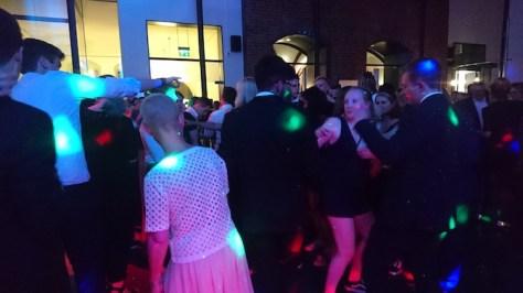 Abiball 2017 - DJ Holli