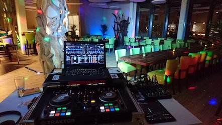 Kenpokan Hannover - DJ Holli