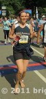 June '11 first barefoot race, Israeli Run